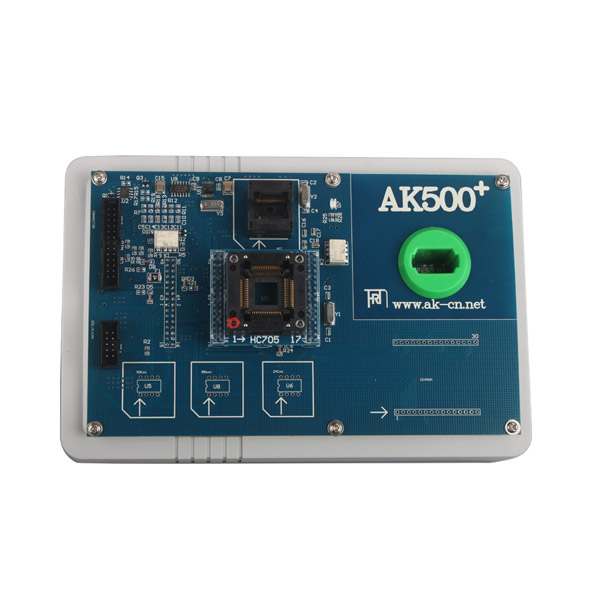 AK500 programmer skc calculator