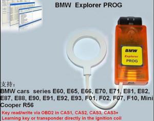 BMW-explorer