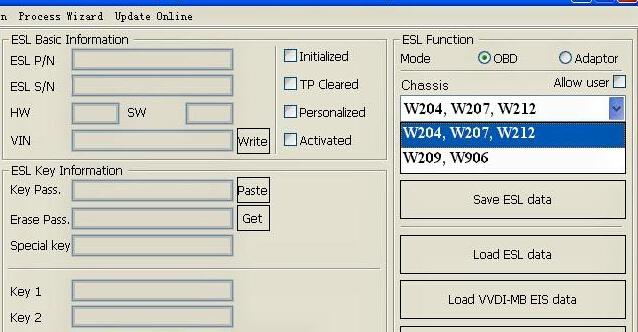 ESL Tools