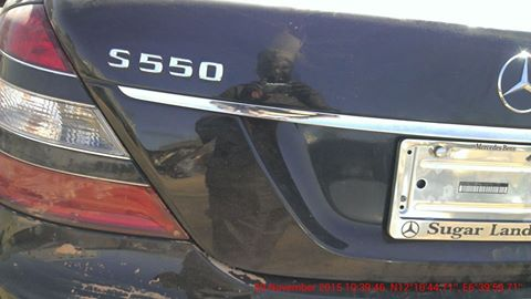 Mercedes-w210-s550 -1