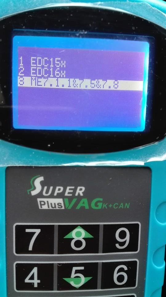 Super K+CAN 2.0 Plus Diagnose Service Tacho TV codieren für VW Audi Seat Skoda