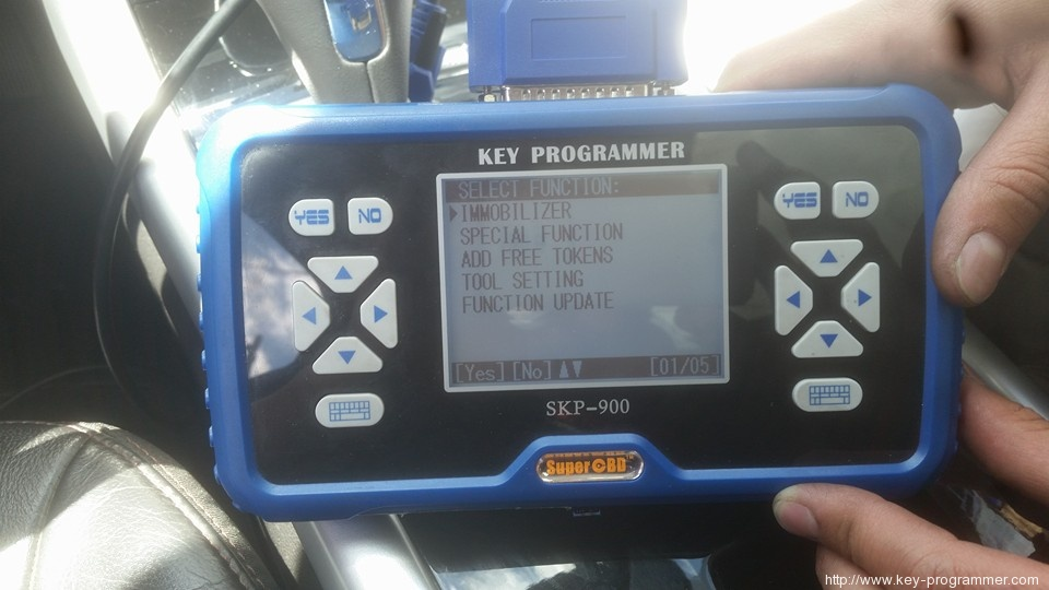 skp900-add-smart-key-ford-edge-5