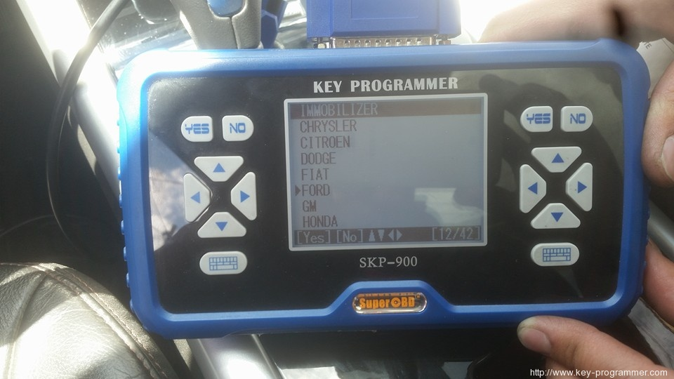 skp900-add-smart-key-ford-edge-6
