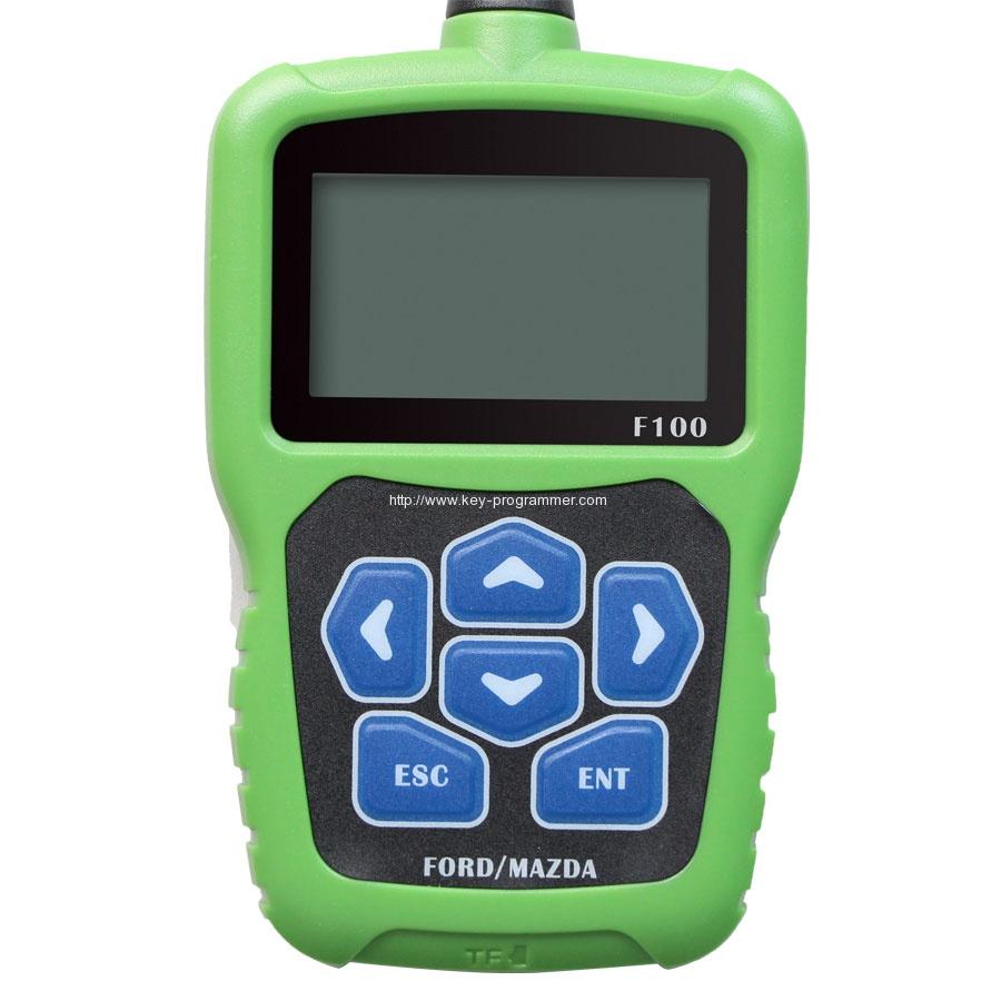 OBDSTAR-F100-Mazda-Ford-Auto-Key-Programmer-3