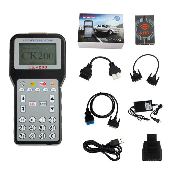 ck200-key-programmer