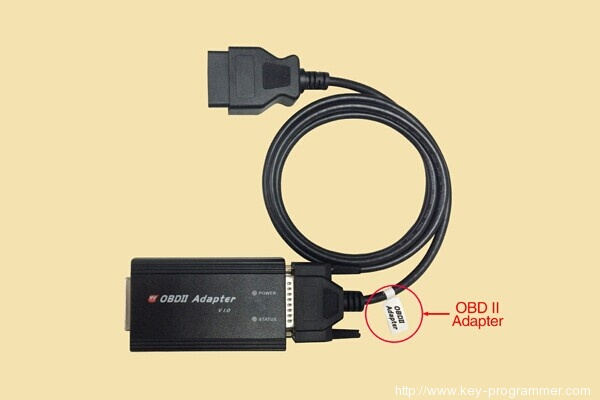 yanhua-OBDII-adapter