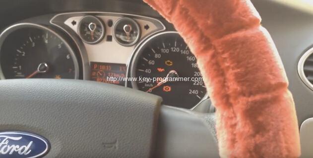 skp900-tour-allumage sur