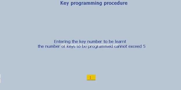 Lexia-3 PP2000-programme-peugeot-307-clés (14)