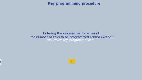 Lexia-3 PP2000-programme-peugeot-307-clés (15)