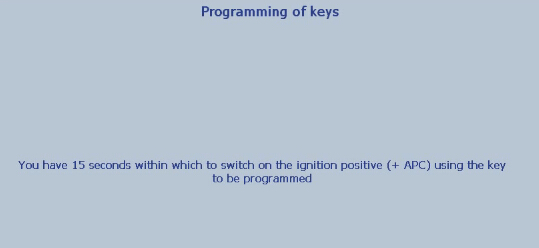 Lexia-3 PP2000-programme-peugeot-307-clés (17)