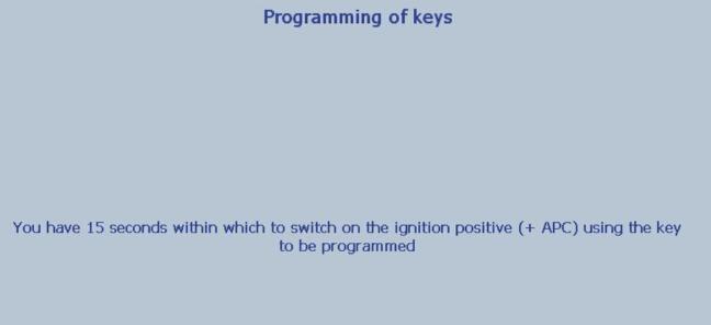 Lexia-3 PP2000-programme-peugeot-307-clés (22)