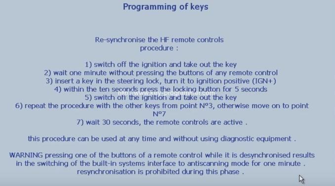 Lexia-3-PP2000-program-peugeot-307-keys (26)