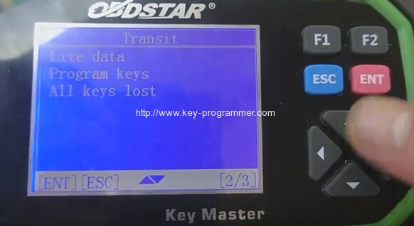 obdtsar-x300-pro3-program-keys