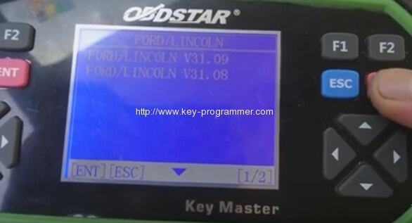 obdtsar-x300-pro3-ford-version