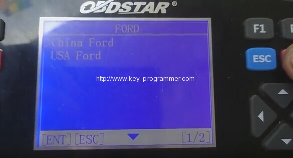obdtsar-x300-pro3-select-china-ford