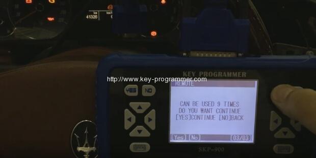 skp900-program-maserati-remote-key-11