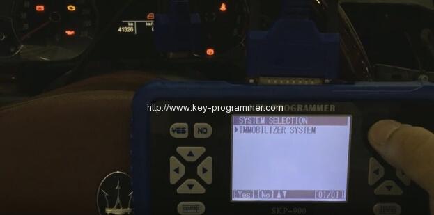skp900-program-maserati-remote-key-12