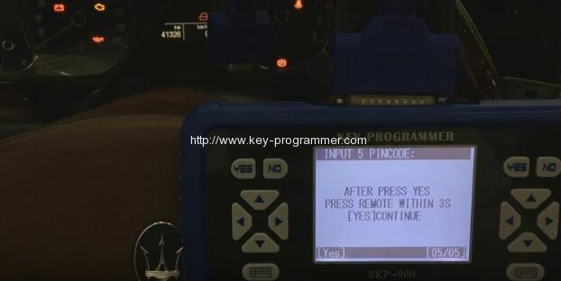 skp900-program-maserati-remote-key-15