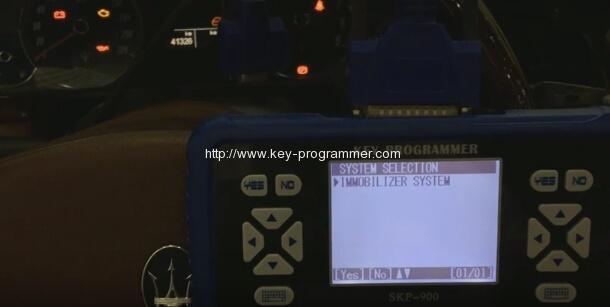 skp900-program-maserati-remote-key-3