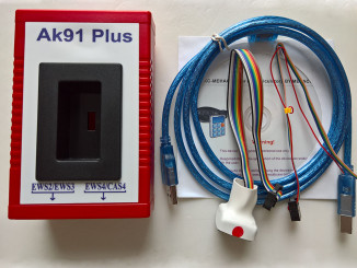 AK91-Plus-Key-Programmer