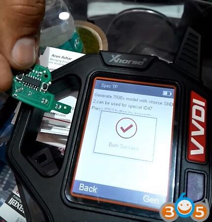 VVDI-Key-Tool-generate-Suzuki-remote-(21)