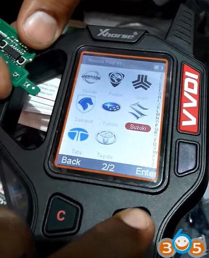 VVDI-Key-Tool-generate-Suzuki-remote-(27)