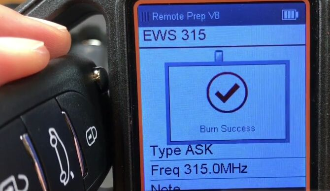 vvdi-key-tool-generate-bmw-ews-remote-key-315mhz-easy-8