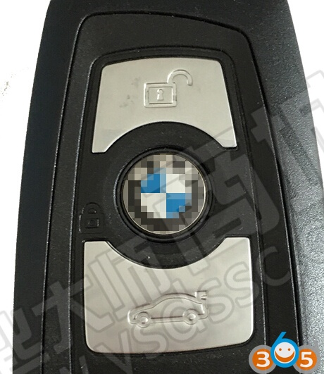 Déverrouiller-bmw-f-series-smart-card-6