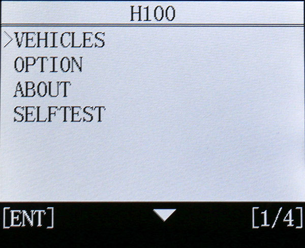 obdstar-h100-menu