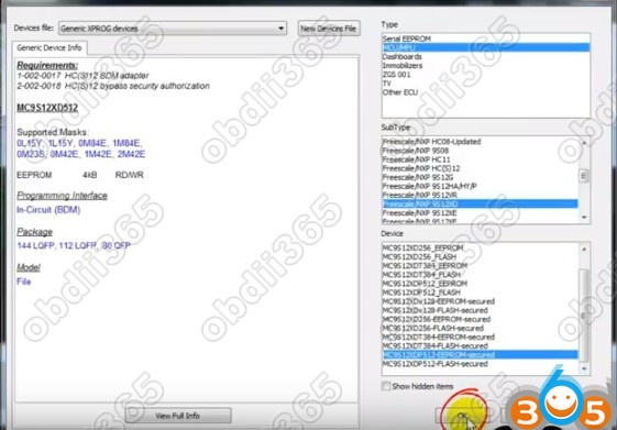 Bmw Cas3 Xprog Tango 3 Car Key Programmer