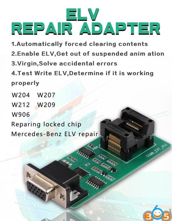 cgdi-mb-elv-repair-adapter