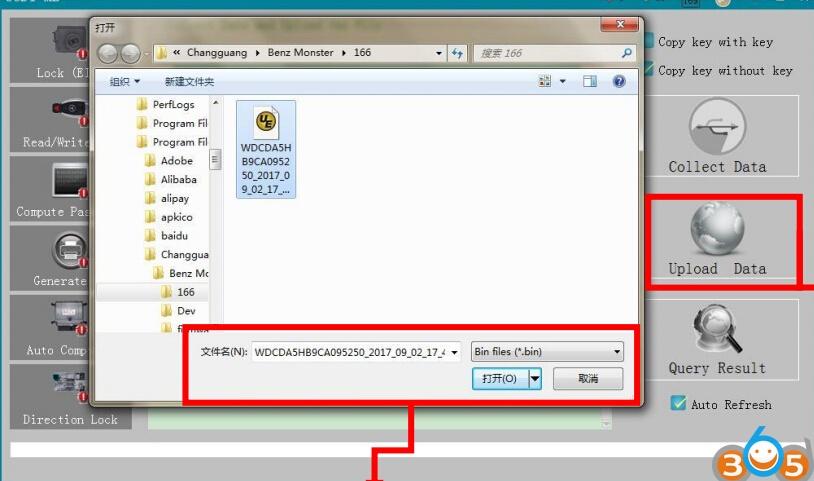 cgdi-mb-a166-key-9