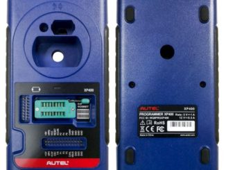 autel-xp400-adapter-for-im608