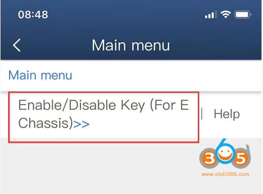 Yanhua Acdp Disable Cas Key 1