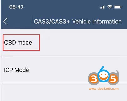 Yanhua Acdp Disable Cas Key 3