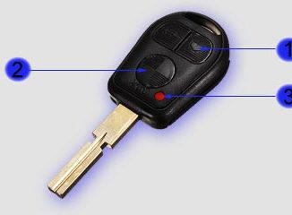 Bmw Key Fob Rubber