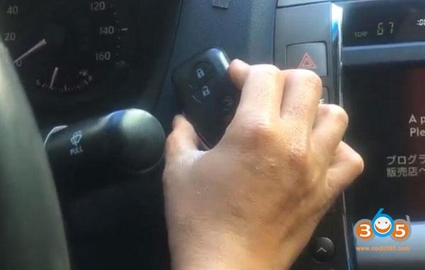 Lexus Es350 Obdstar 9