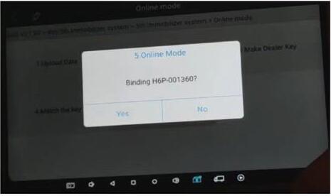 Xtool X100 Pad2 Vw 4th 5th Online Mode 10