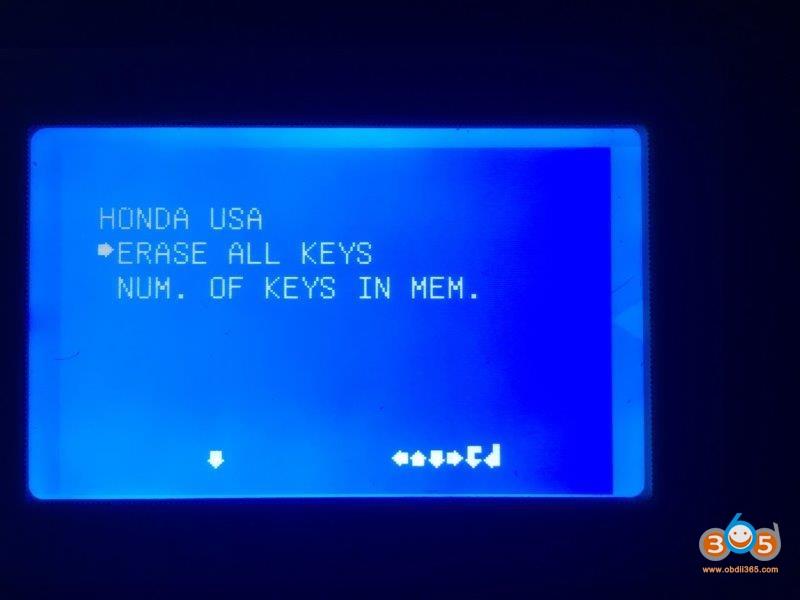 Ck100 Honda 2004 S2000 Add Key 10