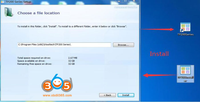 Update Xtool Software 2