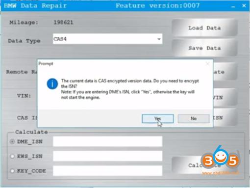Cgdi Bmw Repair Data Cas4 9