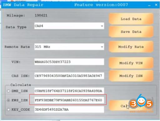 Cgdi Bmw Repair Data N20 4
