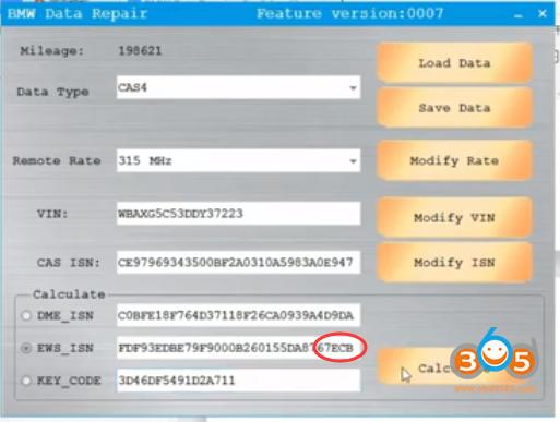 Cgdi Bmw Repair Data N20 6