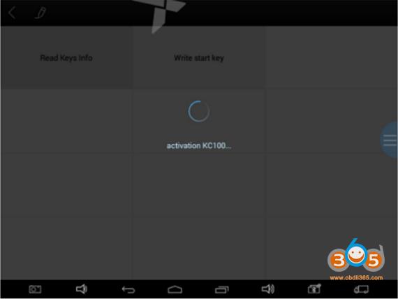 Xtool Program Bmw Ews Key 4
