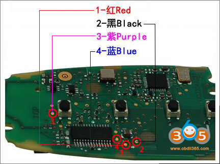 Yanhua Acdp Similar Programmer Renew Key 14