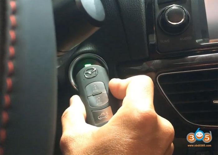 Autel Im508 Mazda6 2016 Akl 11