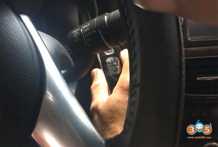 Autel Im508 Mazda6 2016 Akl 13