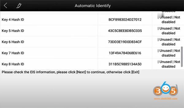 Xtool Kc501 User Manual 15