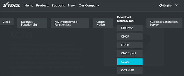 Xtool Kc501 User Manual 4