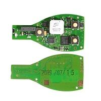 Mercedes Benz Fbs3 Smart Key 05